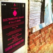 Electronic Girls / Workshop